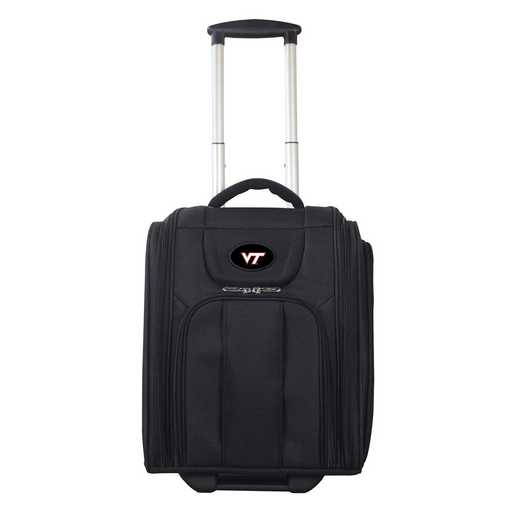 CLVTL502: NCAA Virginia Tech Hokies  Tote laptop bag