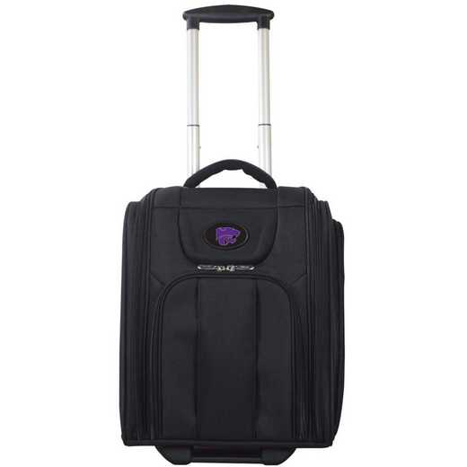 CLKSL502: NCAA Kansas State Wildcats  Tote laptop bag