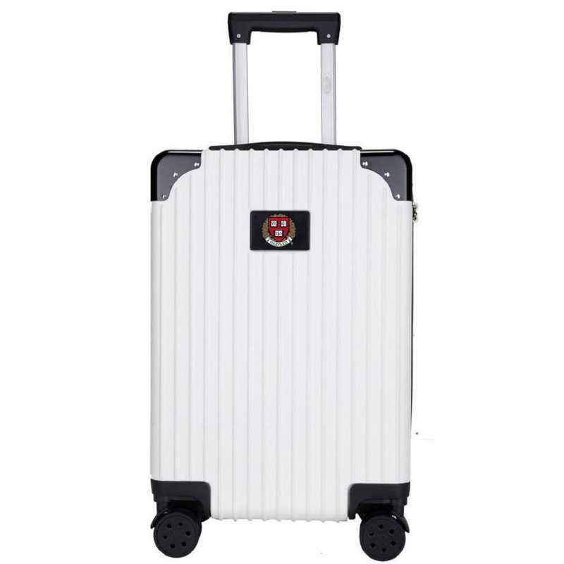CLHAL210-WHITE: Harvard Crimson Premium 21