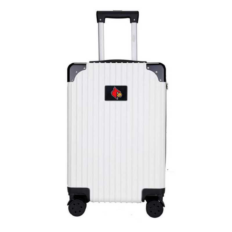 CLLOL210-WHITE: Louisville Cardinals Premium 21