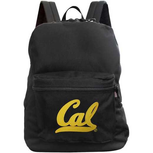 "CLCBL710-BLACK: 16"" Made in USA Premium Backpack"
