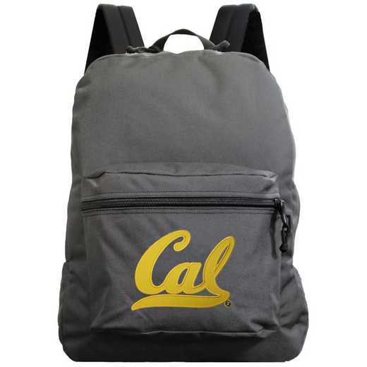 "CLCBL710-GRAY: 16"" Made in USA Premium Backpack"