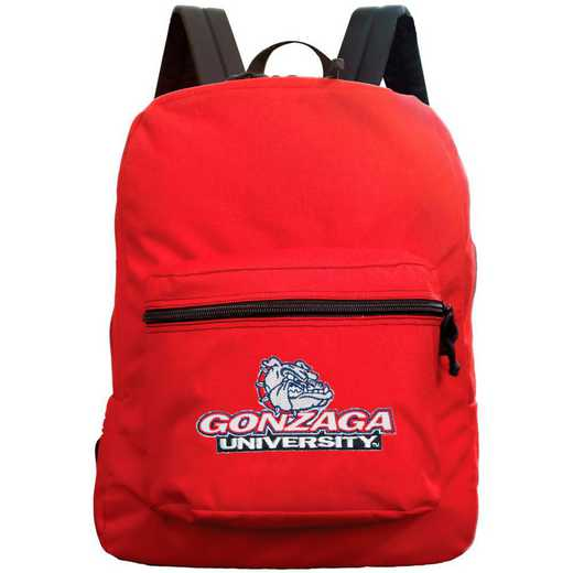 "CLGZL710-RED: 16"" Made in USA Premium Backpack"