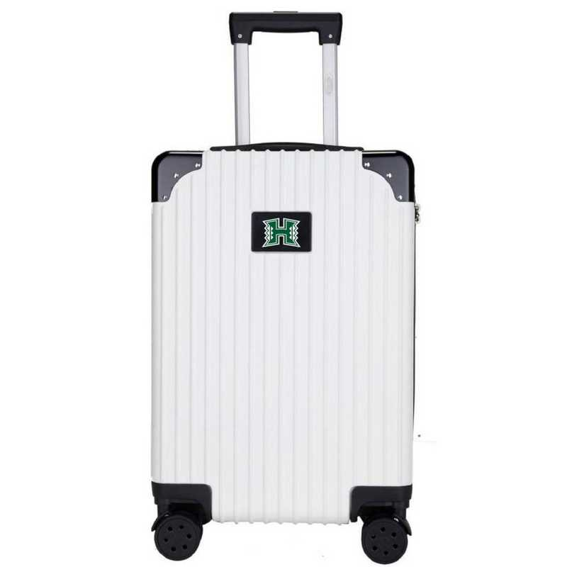 CLHIL210-WHITE: Hawaii Warriors Premium 21