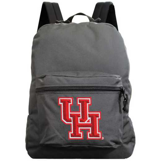 "CLHUL710-GRAY: 16"" Made in USA Premium Backpack"