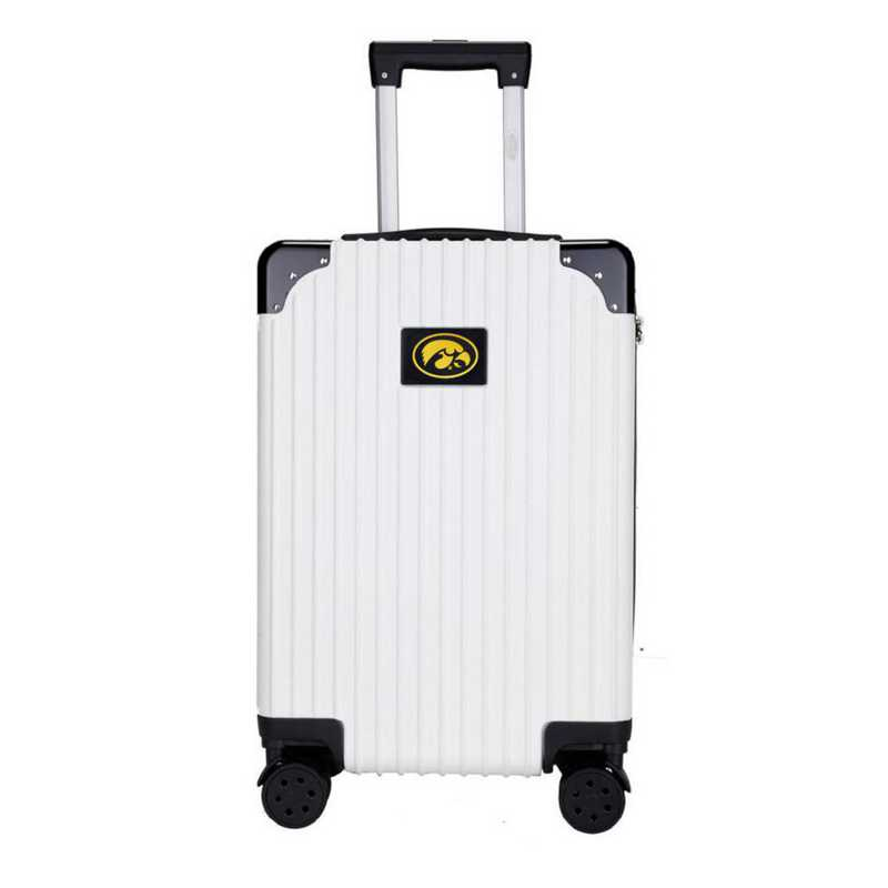 CLIWL210-WHITE: Iowa Hawkeyes Premium 21