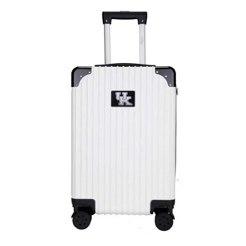 CLKYL210-WHITE: Kentucky Wildcats Premium 21