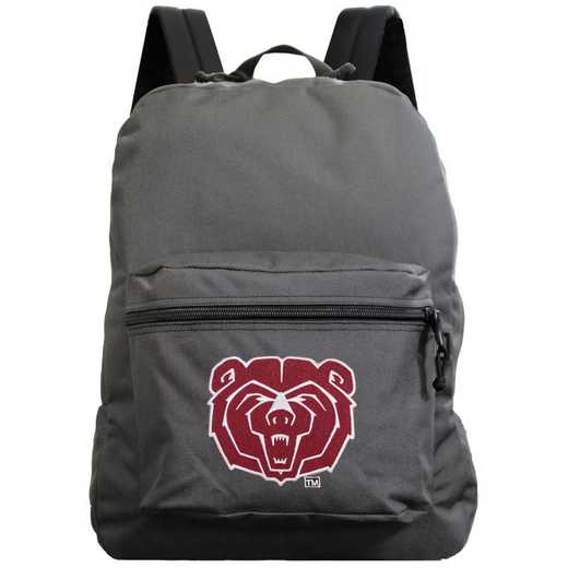 "CLMBL710-GRAY: 16"" Made in USA Premium Backpack"