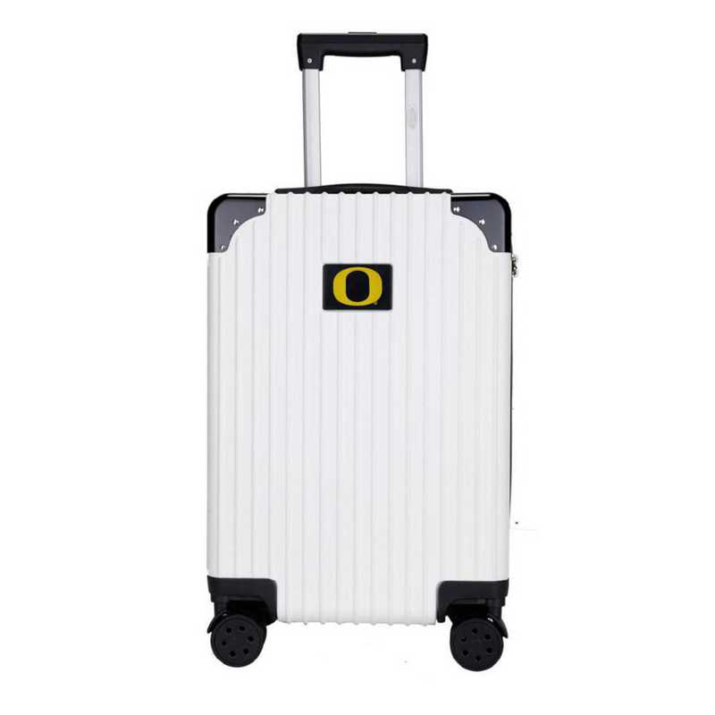 CLODL210-WHITE: Oregon Ducks Premium 21