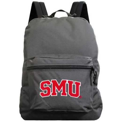 "CLSML710-GRAY: 16"" Made in USA Premium Backpack"