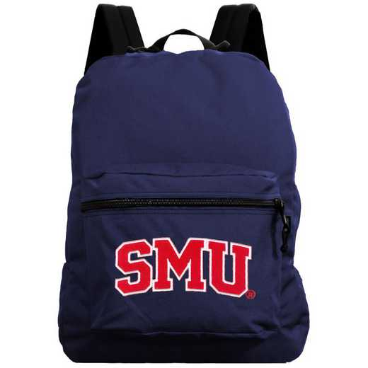 "CLSML710-NAVY: 16"" Made in USA Premium Backpack"