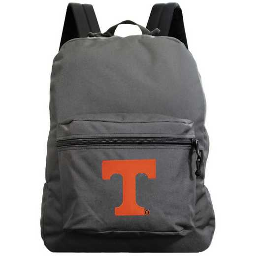"CLTNL710-GRAY: 16"" Made in USA Premium Backpack"