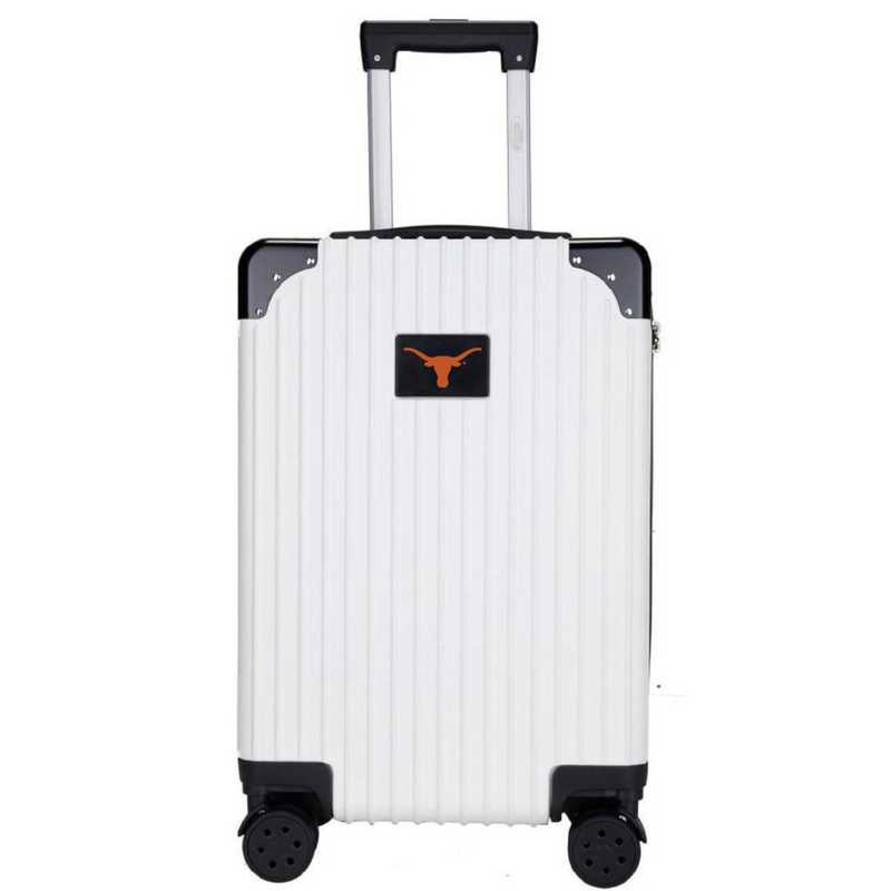 CLTXL210-WHITE: Texas Longhorns Premium 21