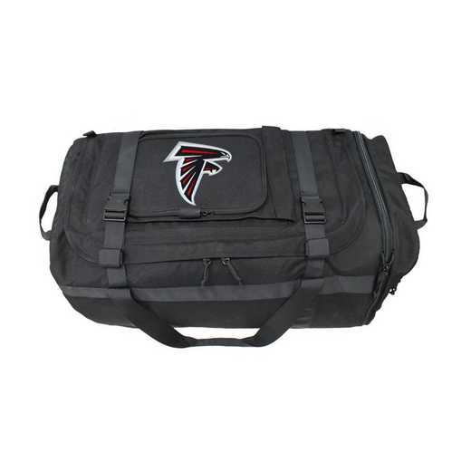 "NFAFL390: 30"" Made in USA Expandable Military Duffel"