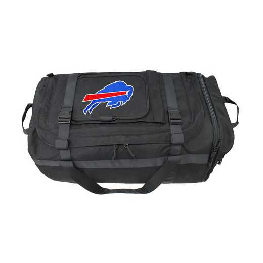 "NFBBL390: 30"" Made in USA Expandable Military Duffel"