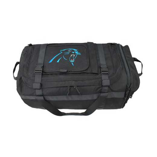 "NFCPL390: 30"" Made in USA Expandable Military Duffel"