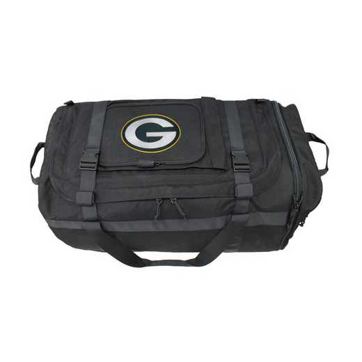 "NFGPL390: 30"" Made in USA Expandable Military Duffel"