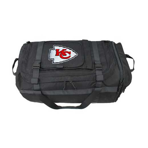 "NFKCL390: 30"" Made in USA Expandable Military Duffel"