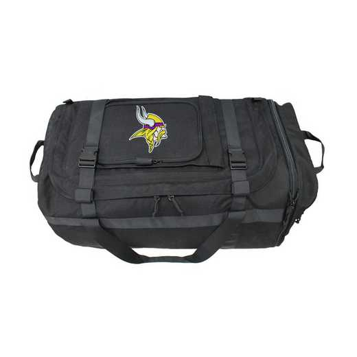 "NFMVL390: 30"" Made in USA Expandable Military Duffel"