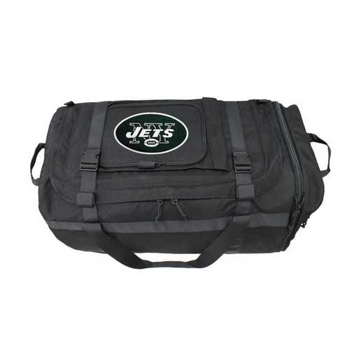 "NFNJL390: 30"" Made in USA Expandable Military Duffel"