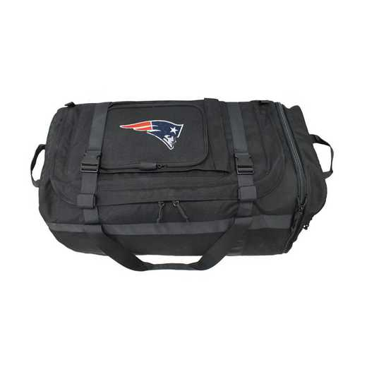 "NFNPL390: 30"" Made in USA Expandable Military Duffel"