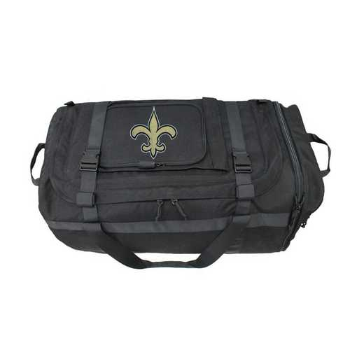 "NFNSL390: 30"" Made in USA Expandable Military Duffel"