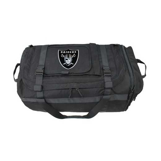 "NFORL390: 30"" Made in USA Expandable Military Duffel"