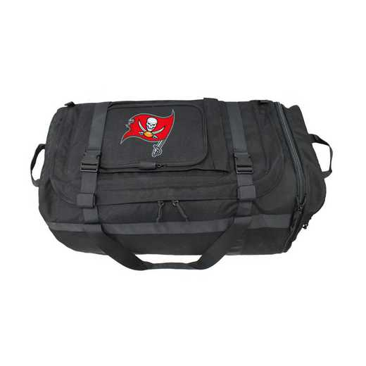 "NFTBL390: 30"" Made in USA Expandable Military Duffel"