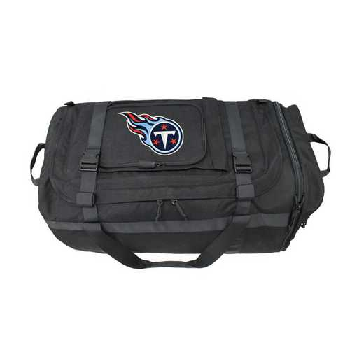 "NFTTL390: 30"" Made in USA Expandable Military Duffel"