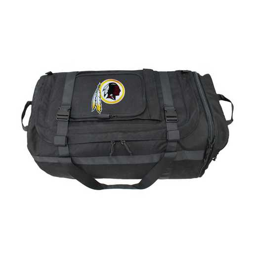 "NFWRL390: 30"" Made in USA Expandable Military Duffel"
