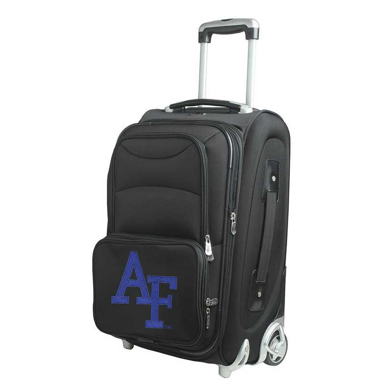 CLAFL203: NCAA Air Force Falcons  Carry-On  Rllng Sftsd Nyln