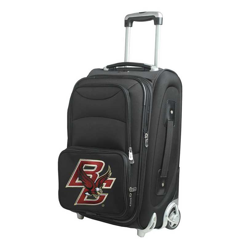 CLBCL203: NCAA Boston College Eagles  Carry-On  Rllng Sftsd Nyln
