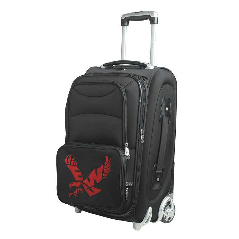 CLEWL203: NCAA Eastern Washington Eagles  Carry-On  Rllng Sftsd Nyln