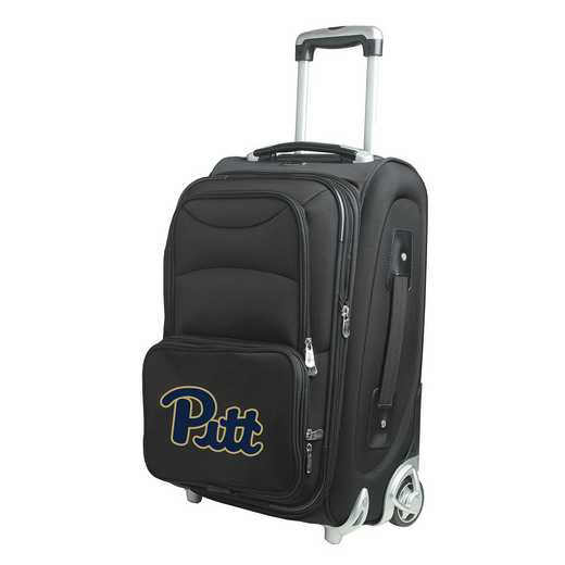 CLPIL203: NCAA Pittsburgh Panthers  Carry-On  Rllng Sftsd Nyln