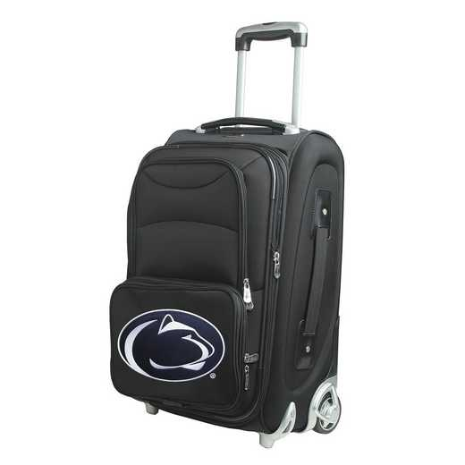 CLPSL203: NCAA Penn St Nittany Lions  Carry-On  Rllng Sftsd Nyln