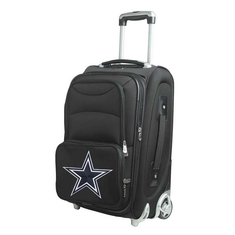 NFDCL203: NFL Dallas Cowboys  Carry-On  Rllng Sftsd Nyln