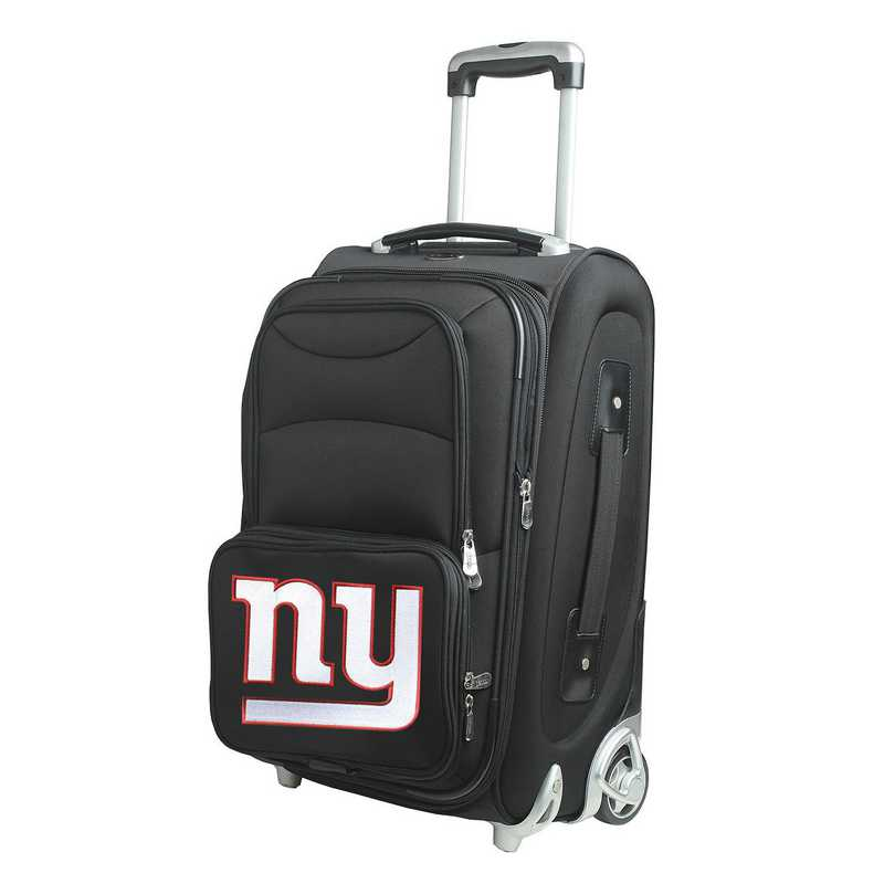 NFNGL203: NFL New York Giants  Carry-On  Rllng Sftsd Nyln