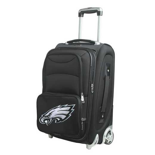 NFPEL203: NFL Philadelphia Eagles  Carry-On  Rllng Sftsd Nyln