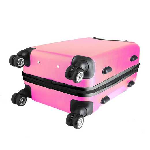 CLHIL204-PINK: NCAA Hawaii Warriors   21IN Hardcase Spinner PNK
