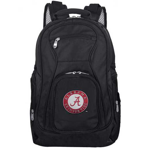 CLALL704: NCAA Alabama Crimson Tide Backpack Laptop