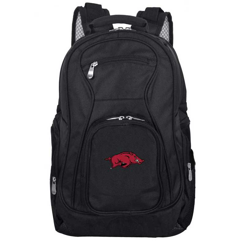 CLARL704: NCAA Arkansas Razorbacks Backpack Laptop