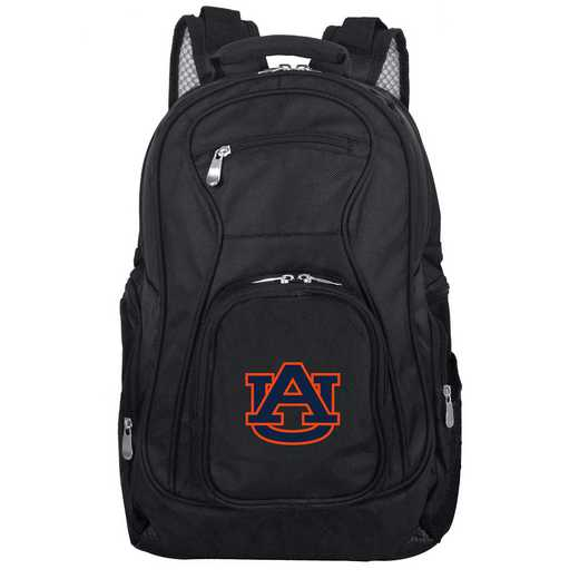 CLAUL704: NCAA Auburn Tigers Backpack Laptop