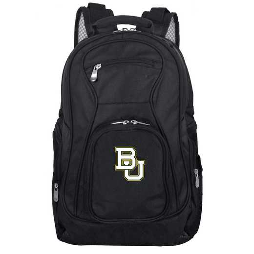 CLBAL704: NCAA Baylor Bears Backpack Laptop