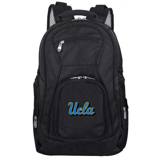 CLCAL704: NCAA UCLA Bruins Backpack Laptop
