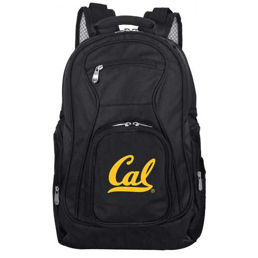 CLCBL704: NCAA California Bears Backpack Laptop