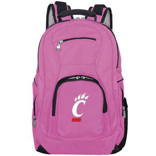 CLCIL704-PINK: NCAA Cincinnati Bearcats Backpack Laptop