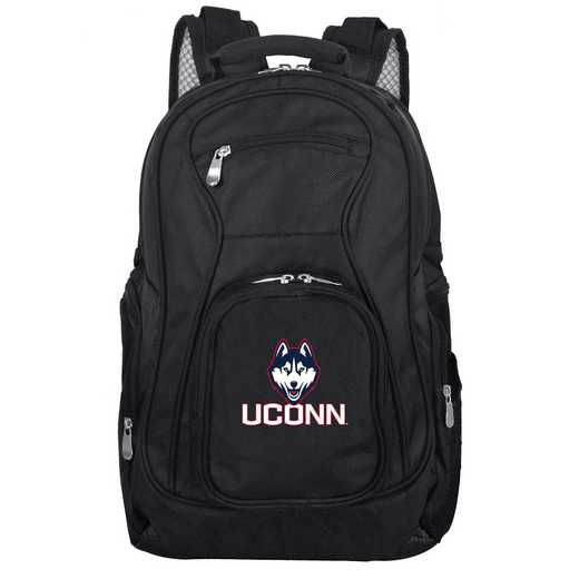 CLCNL704: NCAA Connecticut Huskies Backpack Laptop