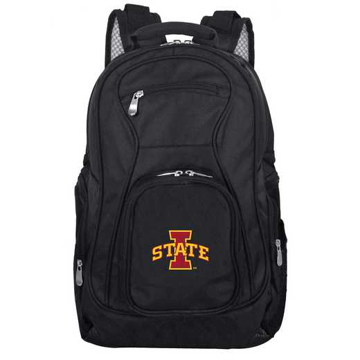 CLISL704: NCAA Iowa State Cyclones Backpack Laptop