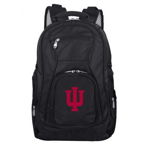CLIUL704: NCAA Indiana Hoosiers Backpack Laptop