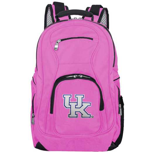 CLKYL704-PINK: NCAA Kentucky Wildcats Backpack Laptop